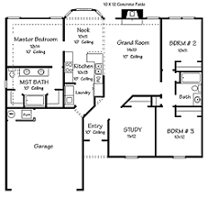 starter home floor plans roland homes