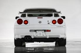 nissan skyline drawing this is what a nissan skyline r34 gt r vspec ii nür with 10km