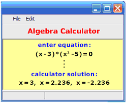 math calculator algebra calculator equation calculator equation solver picture