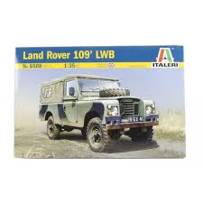 land rover italeri italeri 1 35 land rover 109 lwb perth u0027s one stop hobby shop