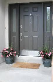 Exterior Door Kick Plate Marni New Outdoor Hardware Works Wonders The Mercury News