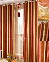 Orange And Brown Curtains Awesome Burnt Orange Curtains Panels 2018 Curtain Ideas