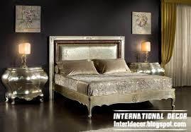 Luxury Classic Bedrooms Furniture Italian Designs - Italian design bedroom