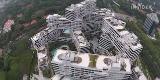 Apartment Building Floor Plans by This Awe Inspiring Apartment Complex Was Just Rated The Best