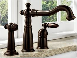 kitchen bronze kitchen faucet intended for charming