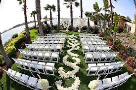 San Diego Wedding Venues 7 Irresistible San Diego Garden Wedding Venues