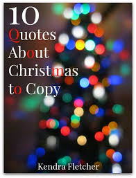 100 awesome quotes about christmas for your white board