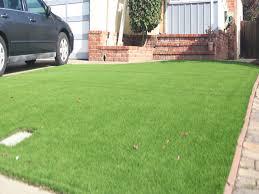 fake grass carpet central gardens texas landscape rock front