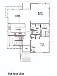 Modern House Floor Plans With Pictures 223 Best Design Floor Plans Images On Pinterest House Floor