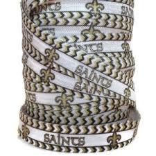 saints ribbon saints ribbon etsy