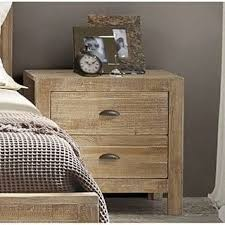grain wood furniture montauk 2 drawer nightstand solid wood free