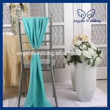 navy blue chair sashes sh003d wholesale 2017 cheap fancy wedding navy blue