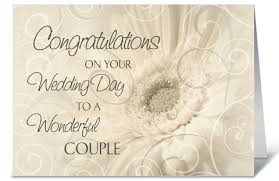 Congratulations On Your Marriage Cards Wedding Cards Card Gnome