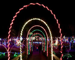 dickenson festival of lights free family holiday fun in south houston