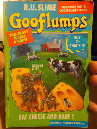 gooflumps alchetron the free social encyclopedia
