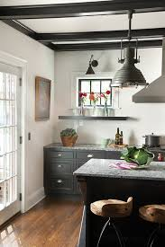 modern style kitchen design 36 modern farmhouse kitchens that fuse two styles perfectly