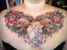chest piece tattoo ideas guys 1000 geometric tattoos ideas