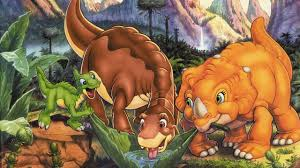 the land before time iii the time of great giving movie review