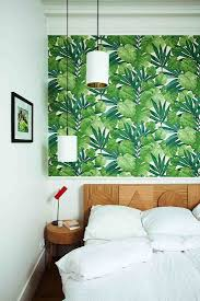 a scandi furniture designer at home in paris wallpaper bedrooms