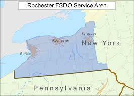 Rochester Ny Map Faa Gov Mobile