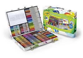 crayola imagination art case amazon exclusive amazon co uk