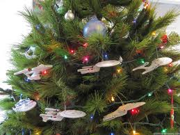 ornaments trek ornaments dork dimension