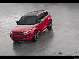 kahn range rover sport land rover tuning caricos com
