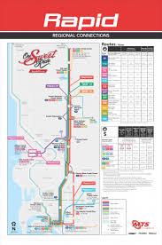 South Coast Plaza Map Maps Rapid U2013 San Diego Metropolitan Transit System