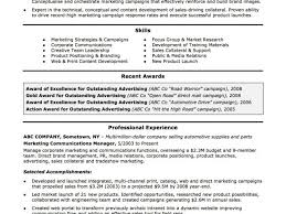 Successful Resume Format Corporate Resume Format Company Resume Samples Unforgettable