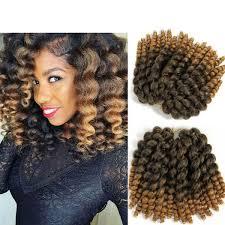 hair braiding shops in memphis amazon com 4 packs deal jamaican bounce 26 1b off black