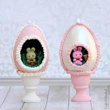 sugar eggs easter sugar egg tutorial easter egg decor crafts unleashed