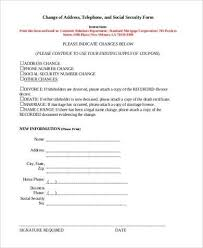 change of address printable form download usps change of address