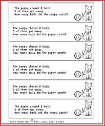 kindergarten word problems kristal project edu hash