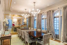 Dining Room Furniture Nyc Kng Construction Nyc Custom Millwork And Furniture