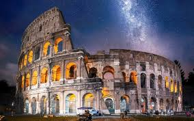 best way to see the colosseum rome 15 secrets of the colosseum in rome travel leisure