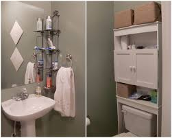 Above Toilet Cabinet Bathroom Cabinets Over Commode Storage Over The Tank Bathroom