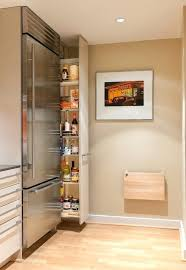 pantry ideas for kitchens no pantry in kitchen sllistcg me