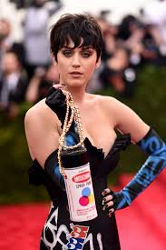 Katy Perry Costume Perry U2013 Costume Institute Benefit Gala In New York City May 2015
