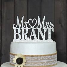 personalized cake topper personalized cake topper ebay