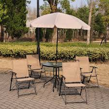 dealing with patio table and chairs you choose with these 4 tips