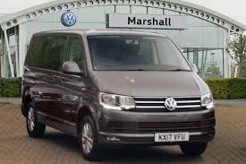 volkswagen caravelle interior 2016 used volkswagen caravelle cars for sale motors co uk