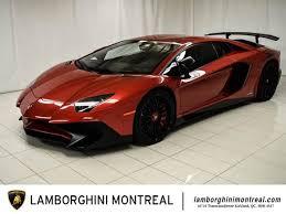 lamborghini aventador mileage per liter 18 lamborghini aventador sv for sale dupont registry