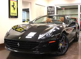 Ferrari California Custom - used 2015 ferrari california stock p3334 ultra luxury car from