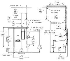 house plan dimensions ada shower bar height 8 with bath interesting house plan handicap