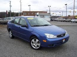 ford focus 2005 price 2005 ford focus zx4 ses sedan data info and specs gtcarlot com