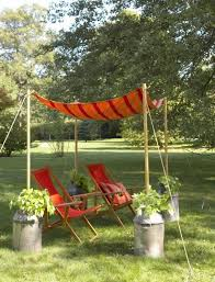 Backyard Shade Canopy by 22 Best Diy Sun Shade Ideas And Designs For 2017