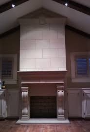 cast stone fireplaces u2013 astoneartisan