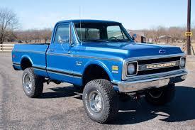 Ford F150 Truck 1970 - 1970 chevrolet k10 for sale 1919964 hemmings motor news