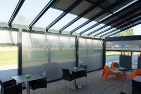 Veranda Pour Terrasse Toits Et Ombrages Pour Terrasse Pergolas Store Toile
