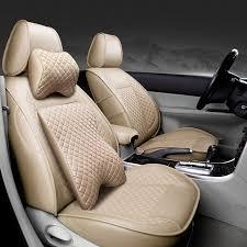 housse siege c3 spécial housse de siège de voiture en cuir de haute qualité pour